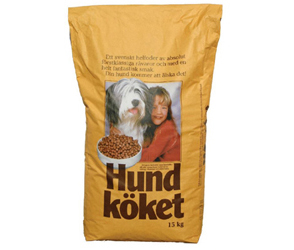 Hundköket Normal