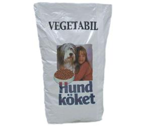 Hundköket Vegetabil